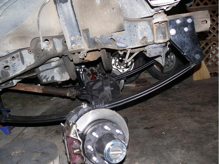 97 f350 shackle reverse ford truck enthusiasts forums pictures to pin on pinterest